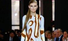 Oleg Ljadovi tippmodellist tütar Alexandra Elizabeth katkestas ajutiselt modellitöö