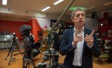 Kuidas vastanuks Margus Allikmaa Rossija 1 ajakirjaniku küsimustele?