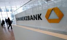 Veel ühel Saksa suurpangal on rasked ajad