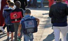 Французских школьников научат, как вести себя в случае нападения террористов