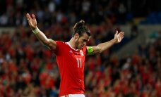 VIDEO: Wales ja Hispaania alustasid valikturniiri suure võiduga, Soome ja Island viigiga