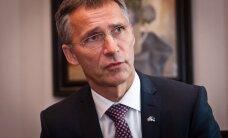 Генсек НАТО: санкции против России должны остаться в силе