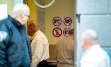 ЦИК: явка на выборы в Госдуму составила 47,88%