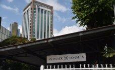 При обыске в Mossack Fonseca обнаружили сумки с уничтоженными документами
