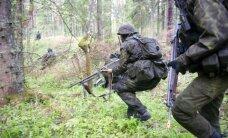 Söödaplatsist üle sõitnud ja käinud kaitseväelased panid jahimehe seakatku levitamise pärast muretsema