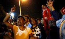 """""""Старой Турции больше нет"""": что случилось ночью в Анкаре и Стамбуле"""