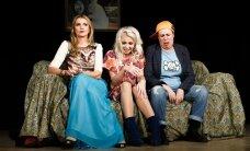 FOTOD: Viimsis etendus Anu Saagimi teatridebüüt
