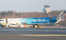 Nordica pakub Aviesi Stockholmi liini klientidele erihindu