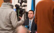 Purskkaevu põhjast Eesti peaministriks