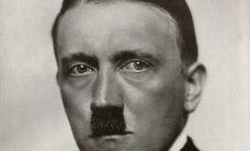 "Andrei Hvostov: analüüsime kommenteeritud ""Mein Kampfi"""