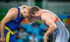 OLÜMPIAPÄEVA KOKKUVÕTE: Nabi viies, Mägi elu vormis, Miller olümpiavõitja ja leedulased veerandfinaalis Austraalia vastu