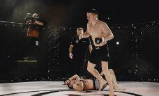 MMA Blogi: Võistlushooaeg on alanud