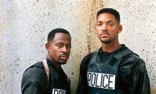 "Pahad poisid on tagasi: Will Smith ja Martin Lawrence naasevad filmis ""Bad Boys for Life"""