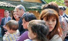 Бегство из Луганска обернулось для женщины новой бедой в Литве