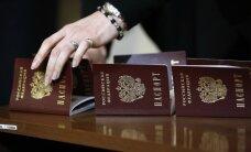 Бремя обмена: как живущим в Эстонии российским гражданам побыстрее получить новый паспорт