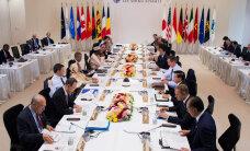 G7: выход Британии из ЕС угрожает росту мировой экономики