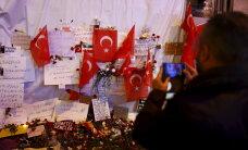 ЕС может отменить визы для граждан Турции