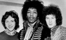 Eesti muusikud meenutavad Jimi Hendrixit kontserdiga