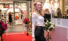 FOTOD: Uus Eesti rõivabränd Denim Dream esitles debüütkollektsiooni