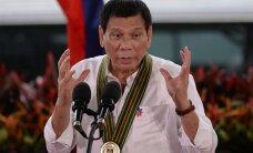 СМИ: президент Филиппин пригрозил США разрывом военного альянса