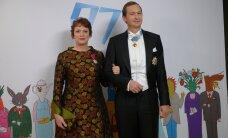 Татьяна и Юри Яансоны разошлись после 25 лет совместной жизни