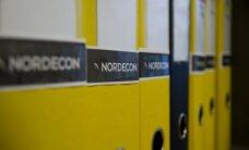 Nordecon начнет строить депо армейского городка в Тапа
