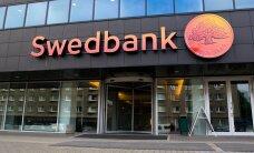 Swedbank: Eesti päritolu kaupade eksport suurenes 15%
