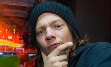 Online-intervjuu! Stig Rästa: tähelepanuga pole midagi negatiivset kaasnenud