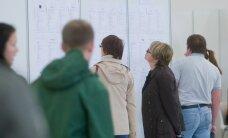 На Ярмарке труда и карьеры в Таллинне будет предлагаться около 2000 рабочих мест
