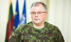 Военная история: было желание вернуться из России домой и служить в Литовской армии