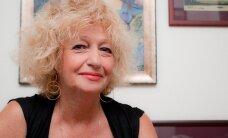 Елена Скульская: писатель – существо подлое