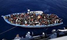 Vahemere põgenikekriis on terve Euroopa asi