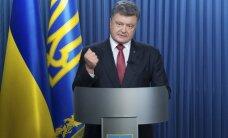 Порошенко обвинил в беспорядках у Рады Россию