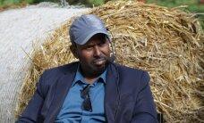 Somaalia põgenik teeb Soomes edukat telekarjääri
