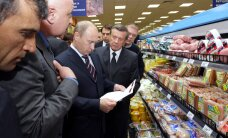 Venemaa vabastas sisseveo keelu alt lastetoidu tootmise toorained