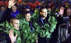 SENSOR: Skandaalid, poliitika ja elulained ehk kuidas elada pärast olümpiamedalite tuhmumist?