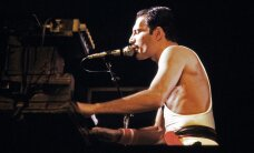 Freddie Mercury 25. surma-aastapäeva puhul: 20 parimat Queeni lugu läbi aegade