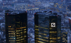 Saksa valitsus sepitseb hiigelpanga päästeplaani