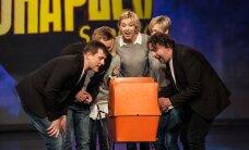 """TELETOP: Naljasaateid tipust ei kanguta: """"Pühapäev Sepoga"""" püsib jätkuvalt eestlaste huviorbiidis"""