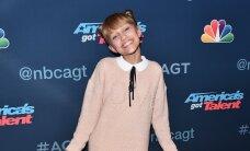 Auhind juba kotis? 12-aastasele Grace VanderWaalile ennustatakse USA talendisaate raudkindlat võitu