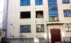 Жизнь и смерть кохтла-ярвеской хрущевки. Жители сами виноваты в развале своего дома?