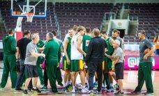 DELFI RIIAS: Leedu koondise arst: Valanciunas Eesti vastu kindlasti ei mängi
