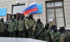 Riigikassa tühi, kõikjal reeturid - saladokument paljastab Ukraina juhtide paanikameeleolu Krimmi kriisi ajal
