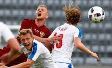 ВИДЕО: Россия проиграла Чехии, финны удивили Бельгию