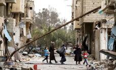 Окончание перемирия в Сирии: кто виноват и следует ли продолжение?