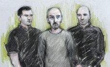 Убийцу британского депутата Джо Кокс приговорили к пожизненному заключению
