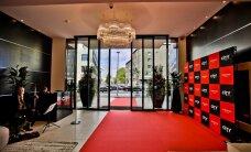 FOTOD: Tallinnas avati portjeega luksusmaja City Residence