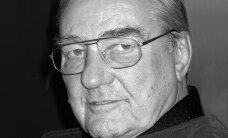 Suri trummitaldrikuid tootva Paiste Company eesti päritolu juht Robert Paiste