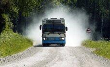 Eesti maabussindus on kirju kui Kihnu seelik