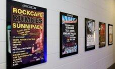 Pankrotistunud Rock Cafe võlad ületavad 200 000 eurot